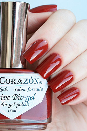 El Corazon Active Bio-gel Cream 423/317