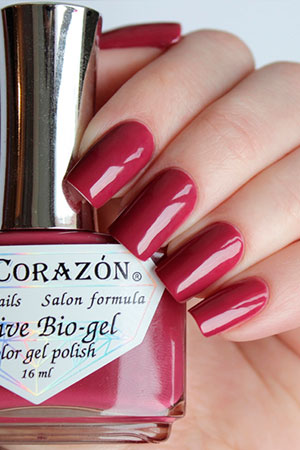 El Corazon Active Bio-gel Cream 423/318