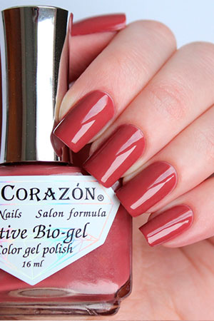 El Corazon Active Bio-gel Cream 423/323