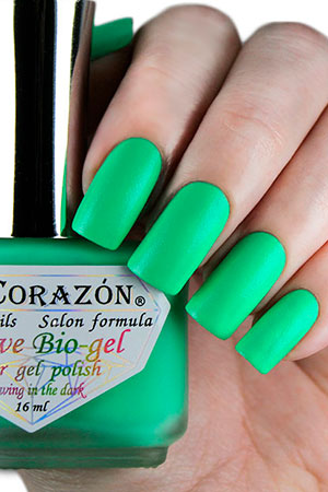 El Corazon Active Bio-gel Luminous 423/485