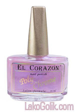 El Corazon Poly Chrome 333